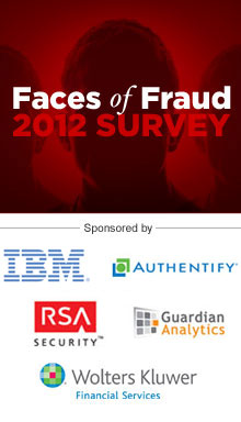 2012 Faces of Fraud Survey