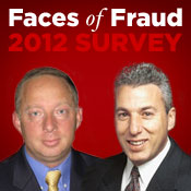 2012 Faces of Fraud: First Look